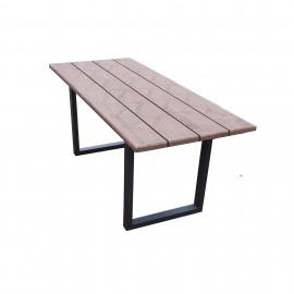 Stół ogrodowy FLORENCJA S-FLORENCJA-CA