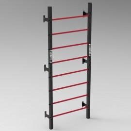 Drabinka gimnastyczna, treningowa HONOR SPORT 220 cm x 81 cm - 8 szczebli