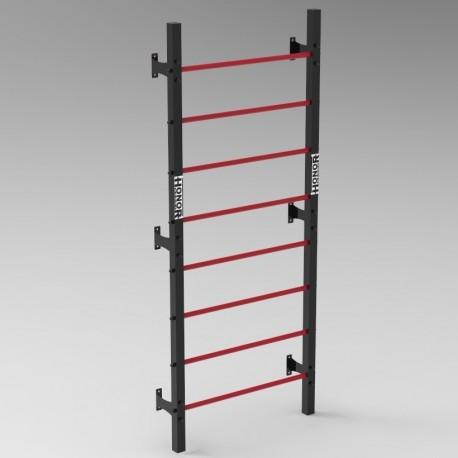 Drabinka gimnastyczna, treningowa HONOR SPORT 220 cm x 81 cm