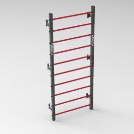Drabinka gimnastyczna, treningowa HONOR SPORT 220 cm x 81 cm 10 szczebli